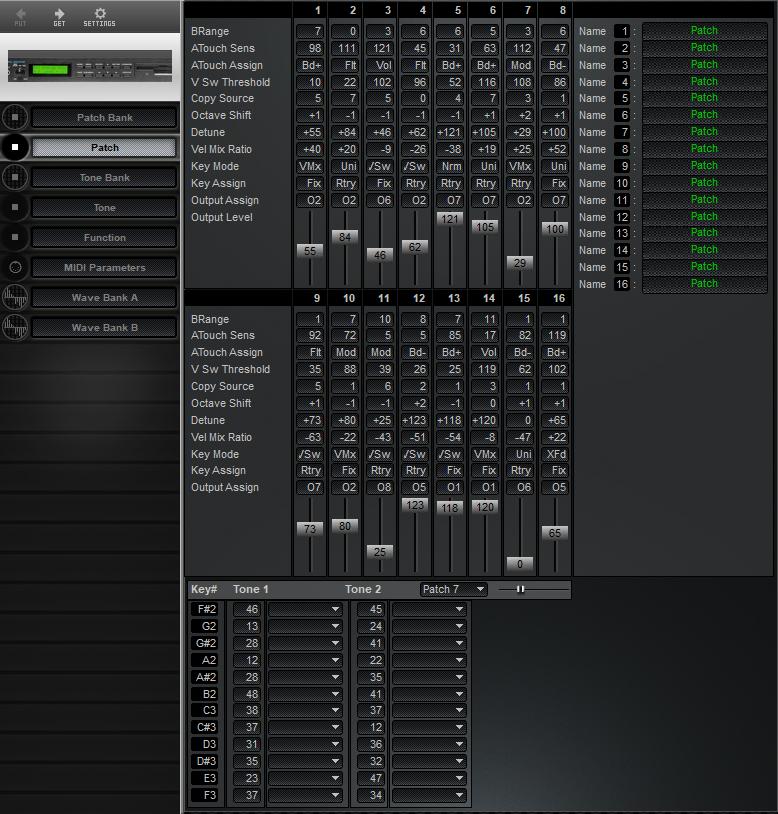octave audio v 110 se